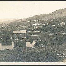 Image of View shaker Village Mt. Lebanon N.Y. - Mount Lebanon, NY
