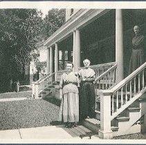 Image of [Church Family Infirmary] - Mount Lebanon, NY
