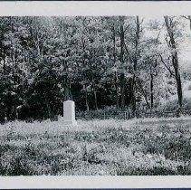 Image of [North Family Graveyard] - Mount Lebanon, NY