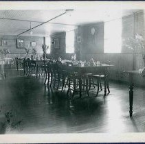 Image of [Dining Room at North Family] - Mount Lebanon, NY