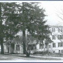 Image of [Second House] - Mount Lebanon, NY