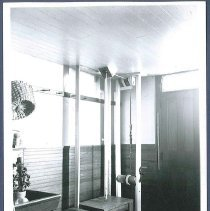 Image of [Elevator for Canned Goods, Canning Kitchen, Main Dwelling] - Mount Lebanon, NY