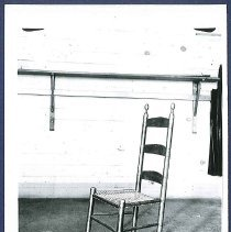 Image of [Shaker Chair] - Mount Lebanon, NY