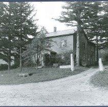 Image of [Office at South Family] - Mount Lebanon, NY
