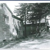 Image of [Office and Chair Shop] - Mount Lebanon, NY