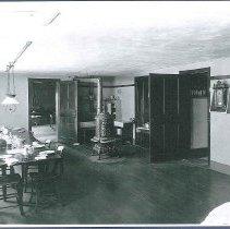 Image of [Dining Room, Dwelling House] - Mount Lebanon, NY