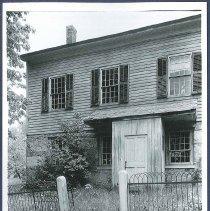 Image of [School House] - Mount Lebanon, NY