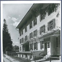 Image of [Dwelling From Front] - Mount Lebanon, NY