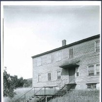Image of [Center Family Washouse] - Mount Lebanon, NY