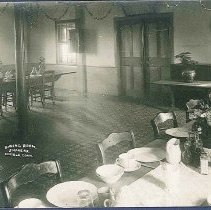 Image of Dining Room, Shakers, Enfield Conn. - Enfield, CT