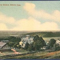 Image of North Family Shakers, Enfield, Conn. - Enfield, CT