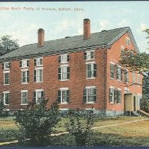 Image of Formerly Office North Family of Shakers, Enfield, Conn. - Enfield, CT