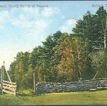 Image of Woodland, Church Family of Shakers, Enfield, Conn. - Enfield, CT