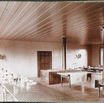 "Image of ""Kitchen, 1844 Dwelling"" - Union Village, OH"