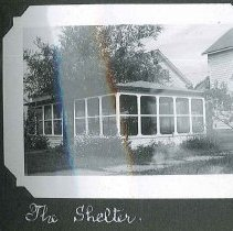 "Image of ""The Shelter"" - Canterbury, NH"