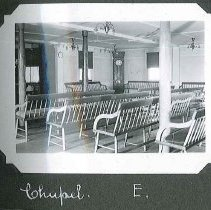 "Image of ""Chapel. E."" - Canterbury, NH"