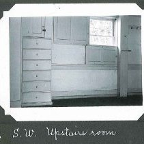 "Image of ""S.W. Upstairs Room"" - Canterbury, NH"