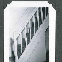 """Image of """"Stairway to Attic"""" - Canterbury, NH"""