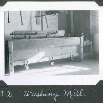 "Image of ""Washing Mill"" - Canterbury, NH"