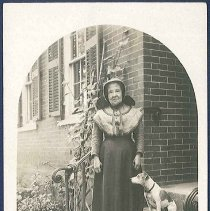 Image of S. Emily Copely of the North Family Shakers - Enfield, CT