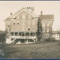 Image of Shakers, Enfield, Conn. - Enfield, CT