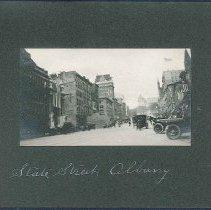 """Image of """"State Street Albany"""" - Albany, NY"""