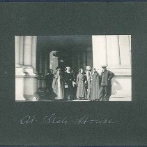 "Image of ""At State House"" - Albany, NY"