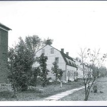 Image of [Panorama from Dwelling, Looking South] - Watervliet, NY