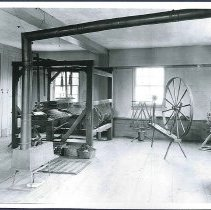 Image of [Loom Room] - Hancock, MA