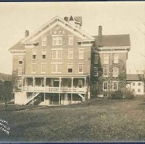Image of Shakers, Enfield Conn. - Enfield, CT