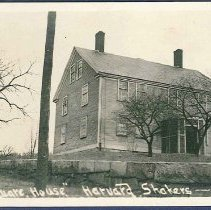 Image of Square House, Harvard Shakers - Harvard, MA