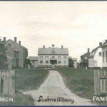 Image of Shakers Church Family, Shakers Albany - Watervliet, NY