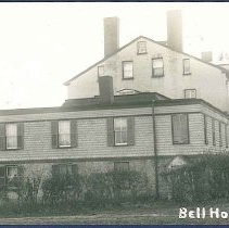 Image of Bell House. So. - Watervliet, NY