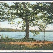 Image of Sabbathday Lake, ME., Near Shaker Village - Sabbathday Lake, ME