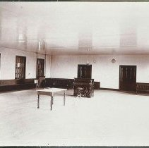 """Image of """"Meeting Room, 1844 Dwelling"""" - Union Village, OH"""