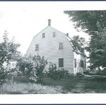 """Image of """"The Old Church, 1791"""" - Canterbury, NH"""
