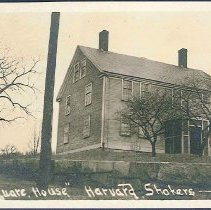Image of Square House, Harvard Shakers - Harvard, MA