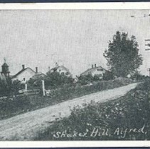 Image of Shaker Hill, Alfred ME - Alfred, ME