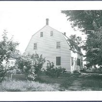 Image of [The Old Church] - Canterbury, NH