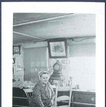 Image of Sister Rebecca Hathaway - Canterbury, NH