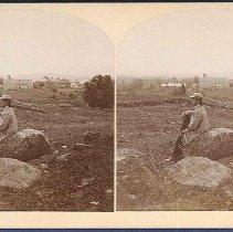 Image of 10. Wm. Briggs on Tebbit's Hill - Canterbury, NH