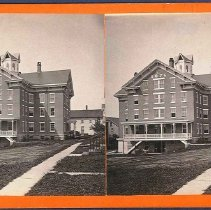 Image of 3 View of Dwelling House - Enfield, CT