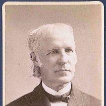 Image of [Elder Henry Blinn] - Canterbury, NH