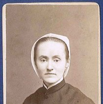 Image of [Unknown Shaker Sister] - Harvard, MA
