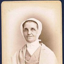 Image of [Sister Mary Whitcher] - Canterbury, NH
