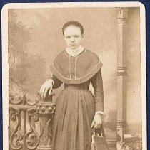 Image of [Annie Bell Tuttle] - Shirley, MA