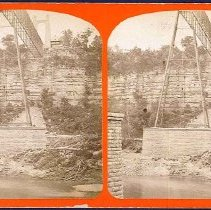 "Image of ""Kentucky River Bridge"" - Pleasant Hill, KY"