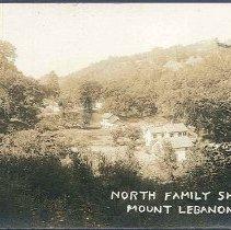 Image of North Family Shakers, Mt. Lebanon N.Y. - Mount Lebanon, NY