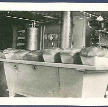 "Image of ""A Sat. Baking of Bread"" - Hancock, MA"