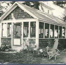 "Image of ""Summer House 1926"" - Hancock, MA"